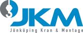 Jönköping Kran & Montage Logotyp